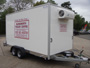 Fridge trailers for hire