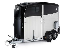 Ifor Williams new HBX horseboxes for sale in Hampshire