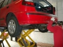 Blendworth Trailer Centre - trailer repairs, Portsmouth